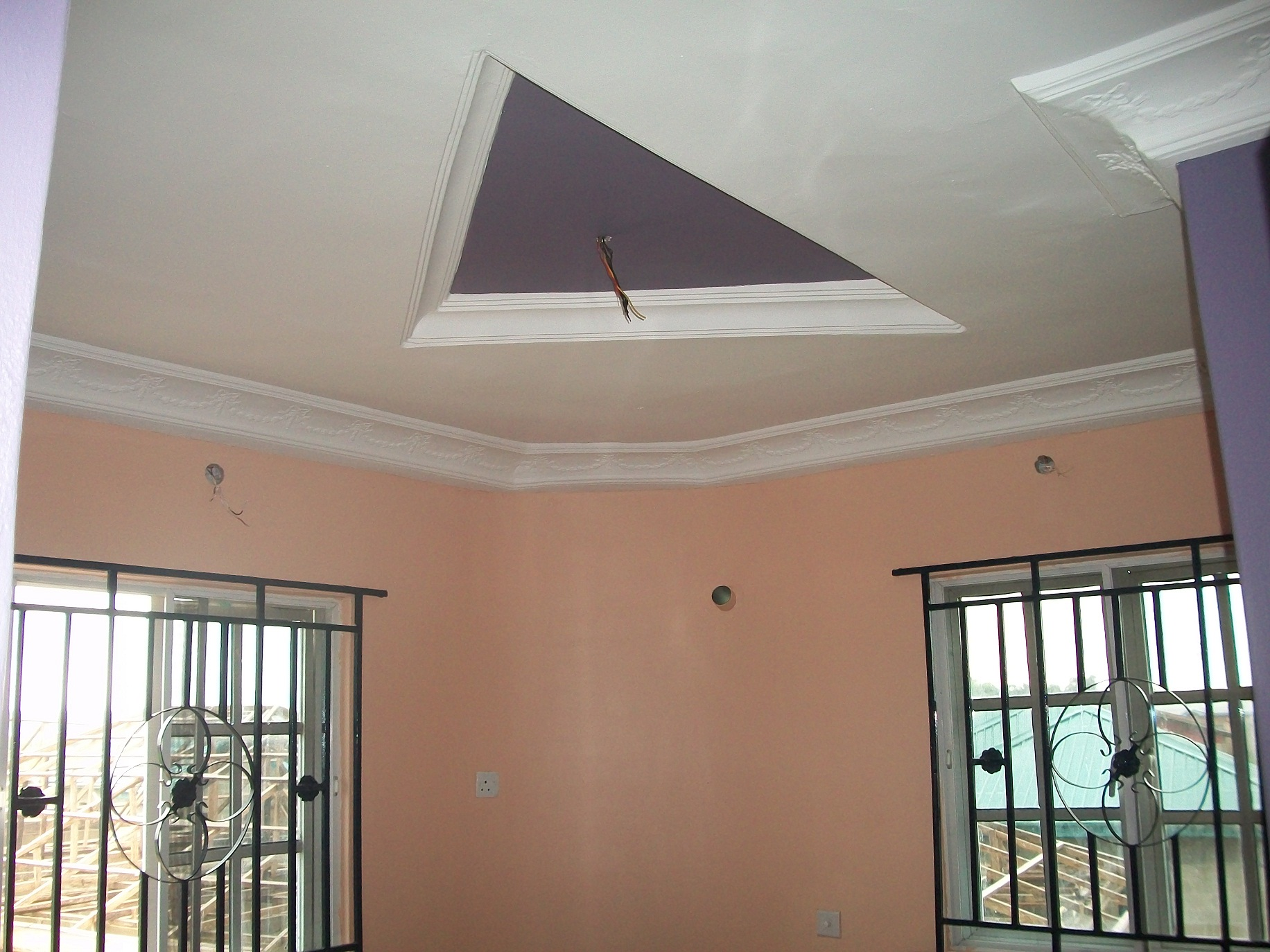Liat decor nigeria limited is a blue chip company that does the following services but not limited to p o p ceiling suspended ceiling gypsum plaster